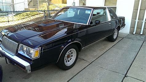 1987 buick regal limited for sale 1987 buick regal limited for sale norristown pennsylvania