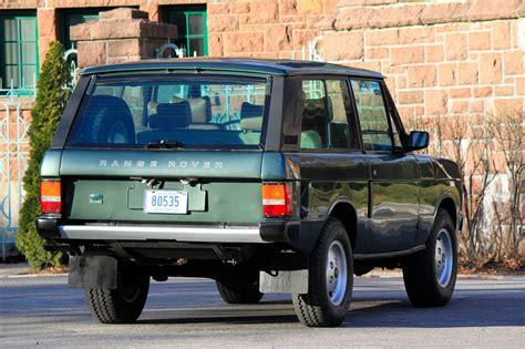 range rover 1979 1979 range rover classic bring a trailer