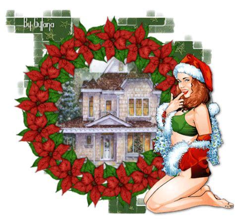 imagenes feliz navidad sexi im 225 genes de mama noel sexy