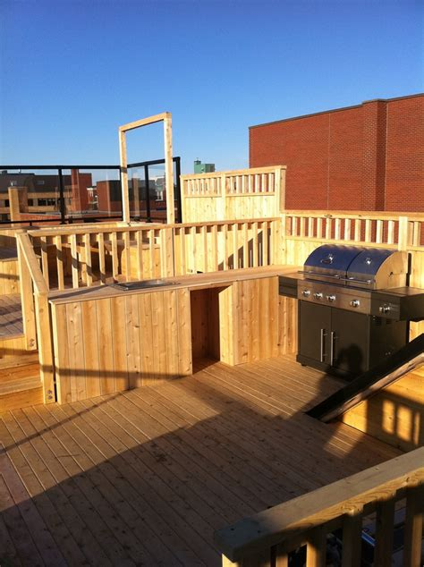 roof top deck roof top deck roof top terrace