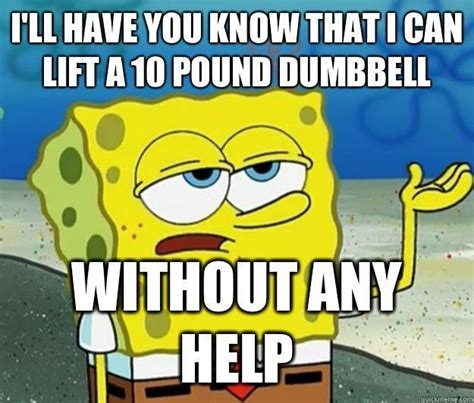 Know Meme - 32 funny i ll have you know spongebob meme images picsmine