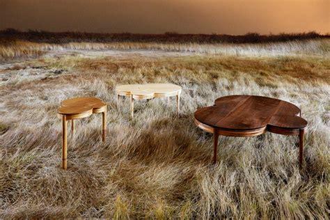 Maine furniture maker captures curve appeal at design show