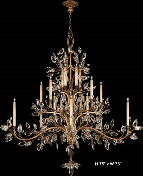 Very Large Antique Reproduction Crystal Chandeliers Antique Reproduction Chandeliers