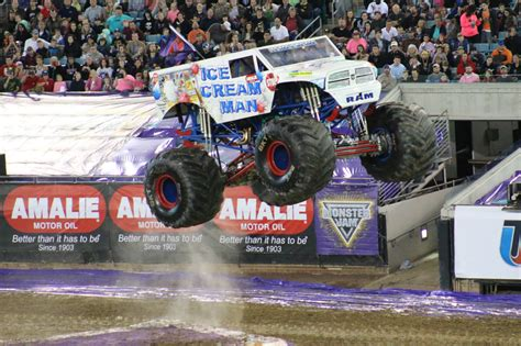 monster truck show denver co 10 cool places to take dad in colorado this father s day