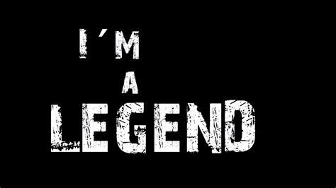 I M A legend nightcore i m a legend