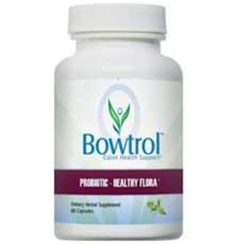 Probiotic Detox Reaction by Bowtrol Probiotic Review Do Something For Your