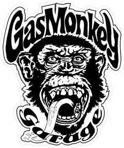 gallery gt gas monkey logo