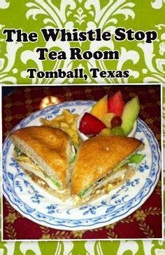 Whistle Stop Tea Room by Whistle Stop Tea Room On Baked Potato Soup