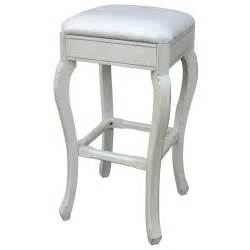 Backless Bar Stools by Coastal Style Backless Bar Stool