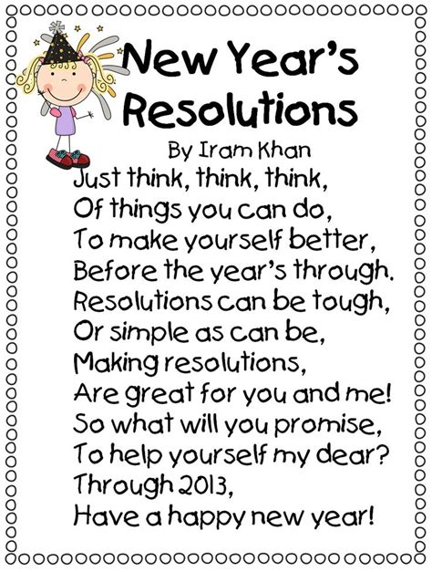 simple new year resolutions best 25 happy new year poem ideas on pinterest new year