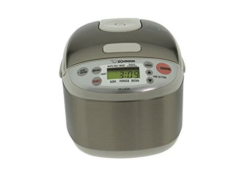 Jual Rice Cooker Mini Zojirushi zojirushi micom 3 cup rice cooker and warmer tec ofertas