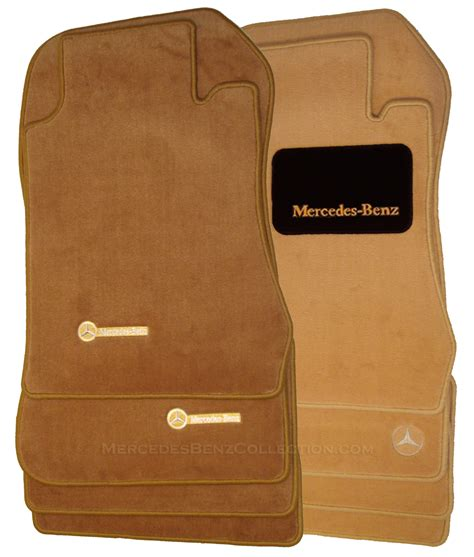 Floor Mats For Mercedes by Mercedes Genuine Oem Carpeted Floor Mats S Class Swb