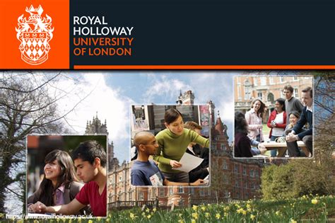Royal Holloway Mba Scholarship by Royal Holloway Of Admissions Open