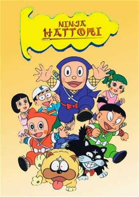 film ninja hatori dengan bahasa indonesia ninja hattori dubbing bahasa indonesia download film