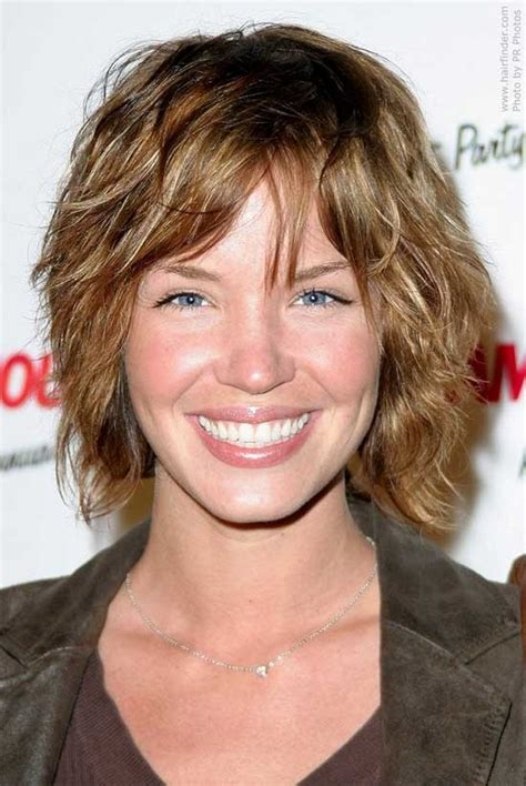 shag hair cut for double skin top 21 stunning medium shag haircuts and hairstyles to try