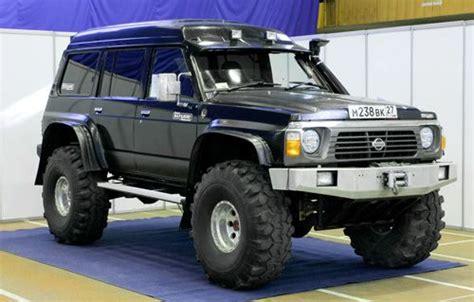 nissan safari lifted nissan safari nissan patrol patrol gr y60 e y61