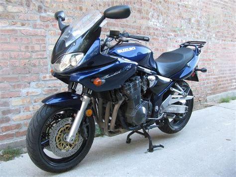 Suzuki Bandit 2002 Buy 2002 Suzuki Bandit 1200s Sport Touring On 2040 Motos