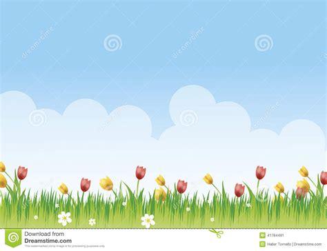 prato fiorito on line prato fiorito illustrazione di stock illustrazione di
