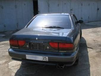 how to fix cars 1996 mitsubishi diamante parking system 1994 mitsubishi diamante pictures