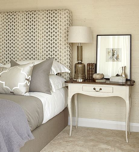 patterned upholstered headboards chic headboards sa d 233 cor design blog