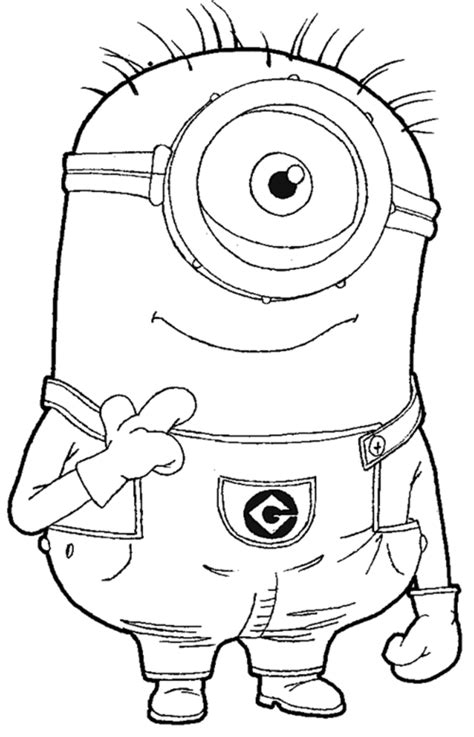 for kids despicable me coloring pages cakes transfer