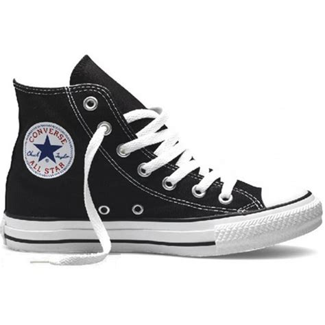 Converse High Chili 37 44 converse converse all hi black white gd2 m9160c unisex trainers converse from