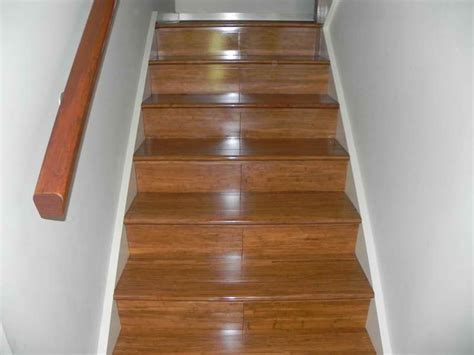 Best Flooring For Stairs Home Remodeling Best Bamboo Flooring For Stairs How To Choose The Best Flooring For Stairs