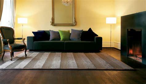 designer teppiche leder teppiche und teppichb 246 den f 252 r das perfekte ambiente
