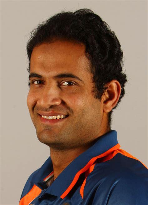 Irfan Pathan, player portrait | Cricket Photo | ESPN Cricinfo