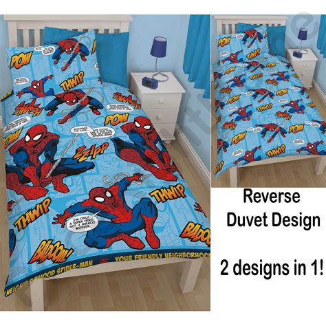 character comforters disney and character twin duvet cover sets kids