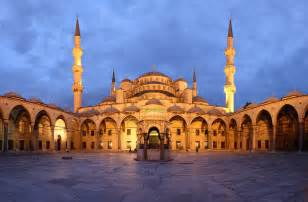 Mosque In Top Ten Most Beautiful Islamic Mosques Tedy Travel