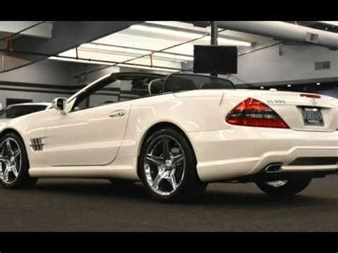 2012 Mercedes Sl550 by 2012 Mercedes Sl550 Premium Sport Packages Navi