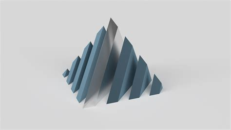 wallpaper abstract minimalist minimal winter mountain full hd wallpaper and background