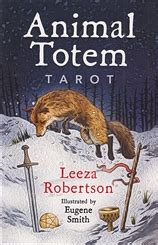 animal totem tarot 0738743488 animal totem tarot set