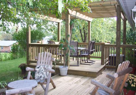 decks home remodeling dayton ohio