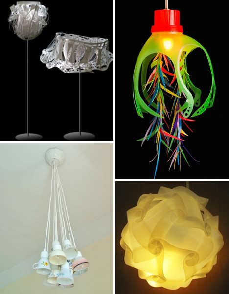 recycle lights bright ideas 41 bold beautiful recycled ls