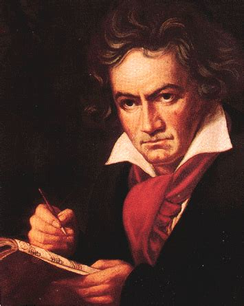 simple biography about beethoven ludwig von beethoven my hero