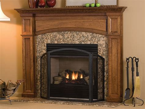 hathaway wood fireplace mantel traditional indoor