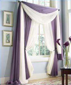 Purple Valances For Windows Ideas Window Treatment Purple White Forthehome Ideas Curtains Sheers Drapes Drapery