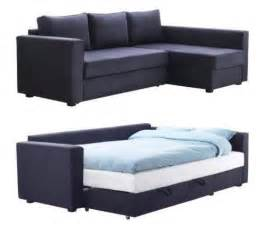 sofa sleeper mattress best sleeper sofas sofa beds 2010 apartment therapy