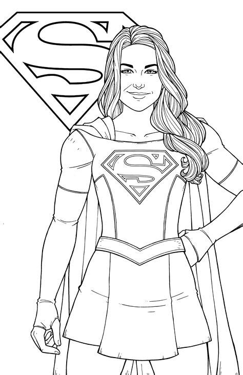 Supergirl   Melissa Benoist by JamieFayX on DeviantArt