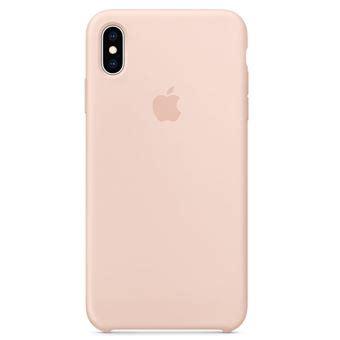 5 sur coque en silicone apple des sables pour iphone xs max etui pour t 233 l 233 phone mobile