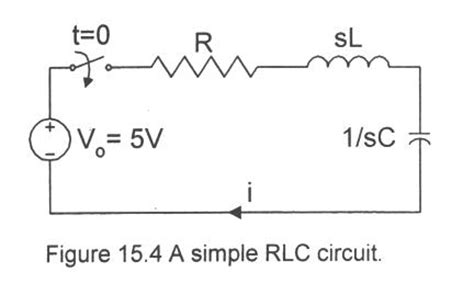 capacitor discharge in rlc circuit capacitor discharge in rlc circuit 28 images what is the purpose of a capacitor exle learn