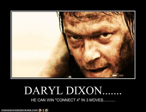 Daryl Dixon Meme - motivational memes daryl dixon the walking dead