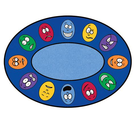 learning rugs expressions oval learning rug profile education