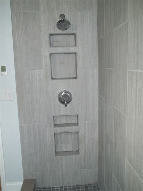 vertical tile bathroom vertical tile contemporary bathroom other by