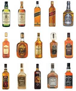top 5 best whiskey brands
