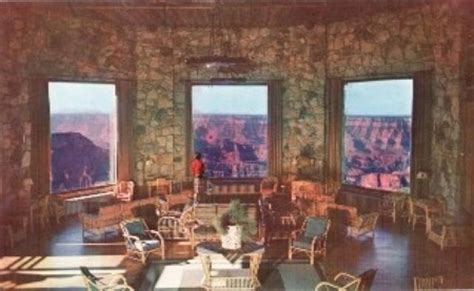 Marble Dining Room Set grand canyon lodge national park lodge architecture society