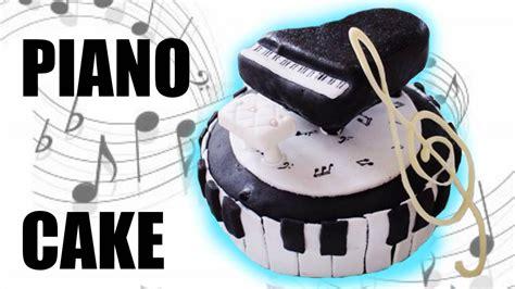 keyboard cake tutorial piano cake tutorial marcos soler youtube