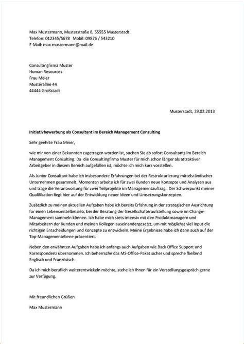 Anschreiben Bewerbung Trainee Bank 9 Anschreiben Sch 252 Lerpraktikum Deckblatt Bewerbung